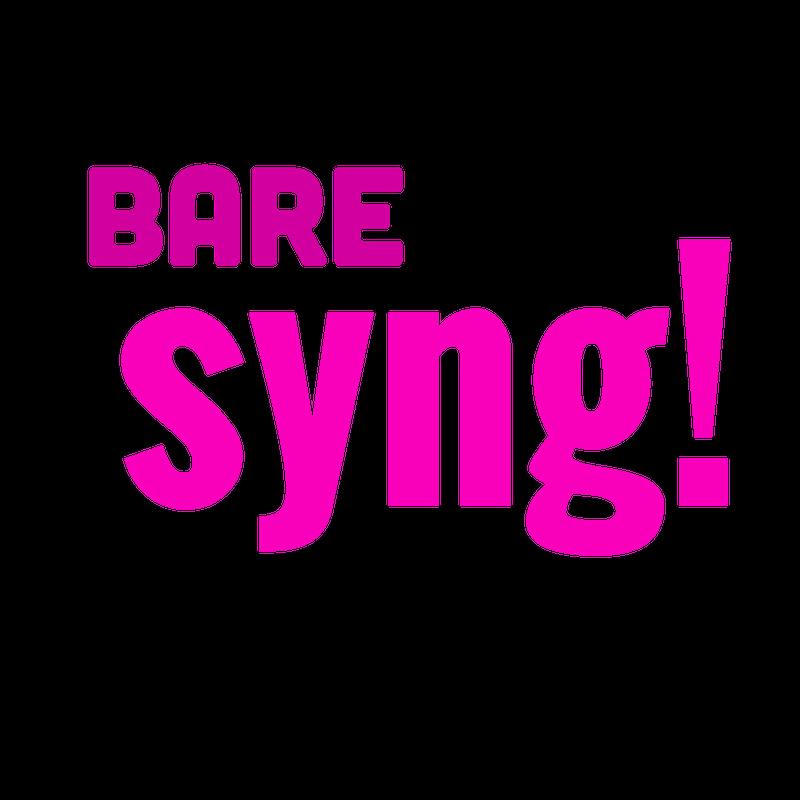 oppfordring: syng!