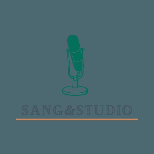 sang og studio
